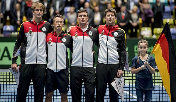 Boris Becker kritisiert Davis-Cup-Format