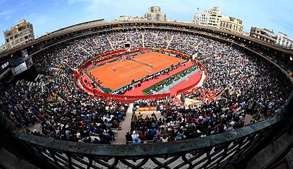 Davis Cup Im Livestream Alexander Zverev Gegen Rafael Nadal Live