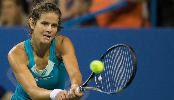 Zverev und Damen-Duo in Washington im Halbfinale