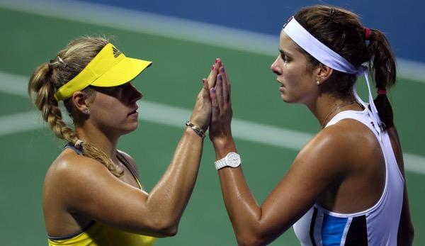 Fed Cup: Plíšková hält Tennis-Duell gegen Deutschland für