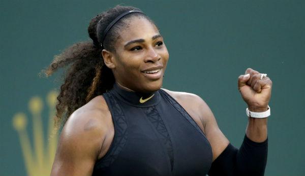 Serena Williams verliert gegen Schwester Venus