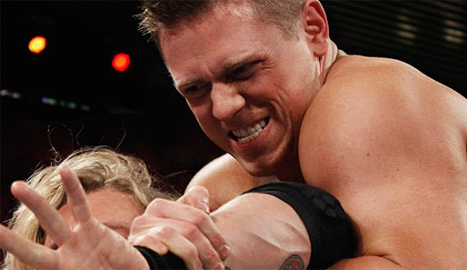 "The Miz: Von ""The Real World: New York"" in den WWE-Ring"