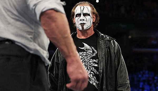Sting verhalf Team Cena zum Sieg im Main Event der Survivor Series