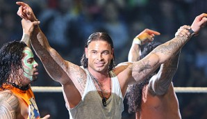 Tim Wiese will in die WWE
