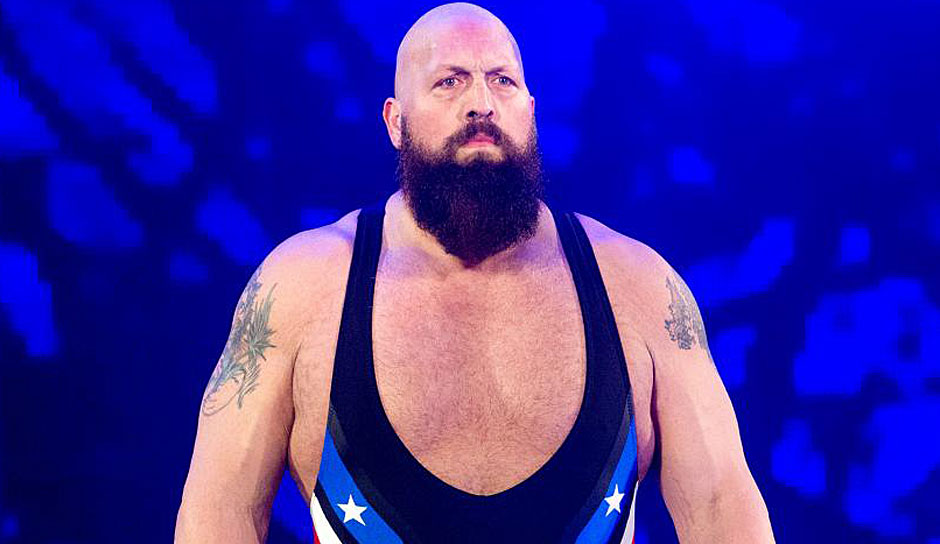 Big Show (Paul Donald Wight, 45 Jahre): Durfte insgesamt 18 Titel abstauben. Gewann 2015 die Andre the Giant Battle Royal. The Giant hat die Krankheit Hypersomie (Gigantismus)