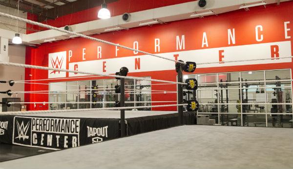 WrestleMainia 36 findet wegen der Coronakrise im Performance Center in Orlando statt.