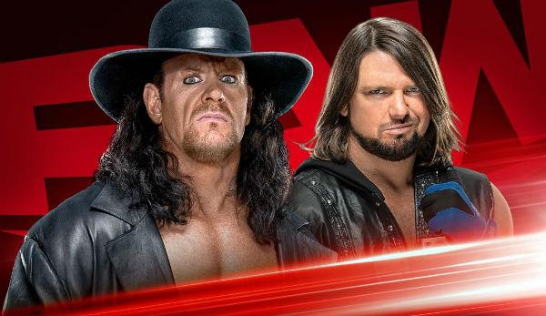 DAZN goes WWE! Monday Night Raw und Smackdown exklusiv live und auf Abruf