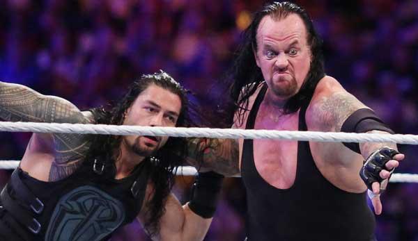 WWE: Wann findet das nächste Wrestling-Event statt?