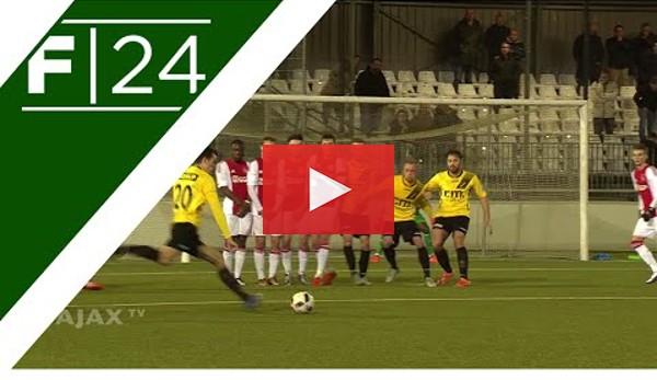 niederlande liga