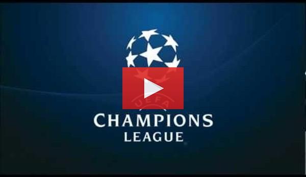 champions liga heute